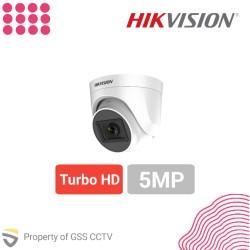 Paket Hikvision 5MP Lite 1 Kamera