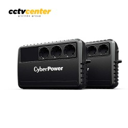 UPS Cyber Power BU650E